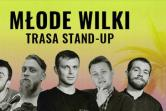 Stand-up Comedy - Młode Wilki