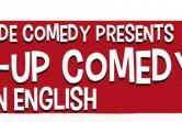 World-Wide Comedy Presents...