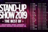 STAND-UP SHOW 2019 - The Best of